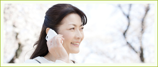 電話・スカイプ(オンライン)カウンセリング